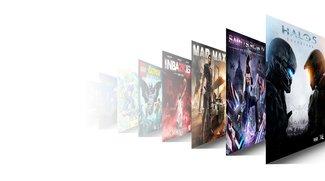 Xbox One: Episoden-Spiele ähnlich wie Netflix-Serien für Game-Pass-Abonnenten denkbar