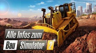 Bau-Simulator 2: Das steckt im Nachfolger des Mobile-Hits