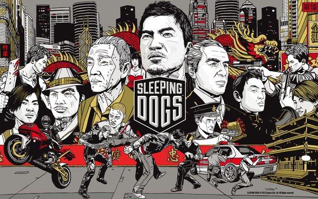 Sleeping Dogs: Verfilmung mit Donnie Yen geplant