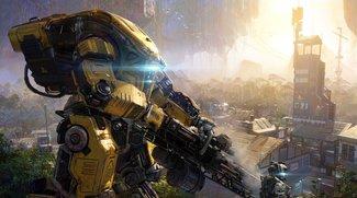 Titanfall 2: Details zum kostenlosen neuen DLC Kolonierückkehr