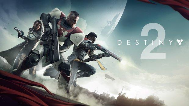 Destiny 2: Release-Datum bestätigt // Erster Trailer veröffentlicht
