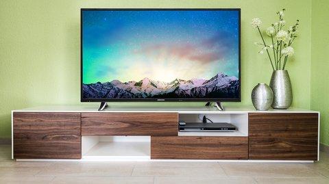 ALDI-TV: Medion Life P18117 mit DVB-T2 HD für 399 Euro ab 30. März erhältlich