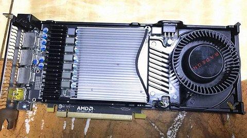 AMD Radeon RX 580 und RX 570: Erste Details zu neuen Polaris-Grafikkarten