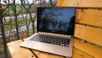 Acer Swift 7 Test: Das dünnste Laptop der Welt