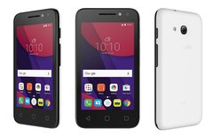 ALDI-Handy: Alcatel Pixi 4 mit...