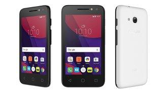 ALDI-Handy: Alcatel Pixi 4 mit Dual-SIM diese Woche für unter 50 Euro erhältlich