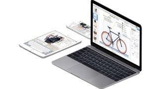 iWork-Updates: Apple aktualisiert Pages, Numbers und Keynote für Mac und iOS