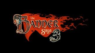 The Banner Saga 3 erzielt eine halbe Millionen Dollar via Kickstarter