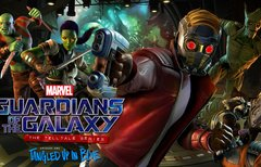 Guardians of the Galaxy - The...