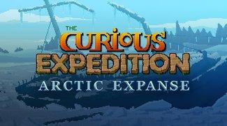 The Curious Expedtion: Kostenlose Arktis-Erweiterung