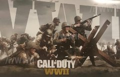 Call of Duty WW2: Wurde das...