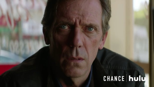 Chance Staffel 1: Deutschland-Start, Episodenliste & mehr