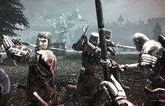 Chivalry - Medieval Warfare:...