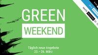 Green Weekend bei Cyberport: Apple, Smart-Home, Amazon-Produkte & mehr zum Schnäppchenpreis