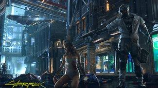 Cyberpunk 2077: Laut CD Projekt ein größerer Sprung als Witcher 3