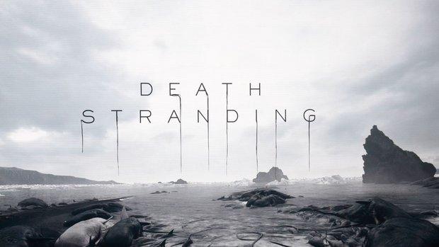 Death Stranding: So steht es um das Projekt von Hideo Kojima