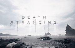 Death Stranding: Bild mit Emma...