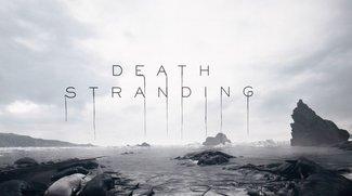 Death Stranding: Bild mit Emma Stone aufgetaucht