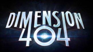 Dimension 404: Starttermin, Cast und Stream zur neuen Sci-Fi-Serie