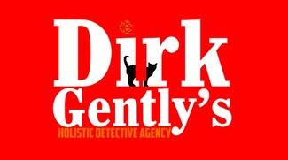 Dirk Gentlys Holistische Detektei (Serie) - Hintergründe, Cast & Crew