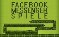 Facebook Messenger Spiele:...