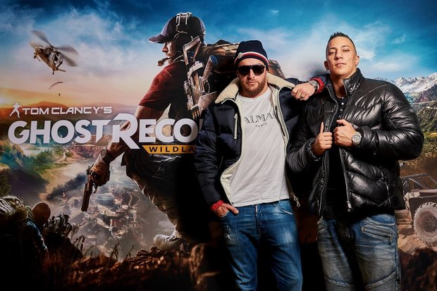 Ghost Recon Wildlands: Farid Bang im Boss-Guide