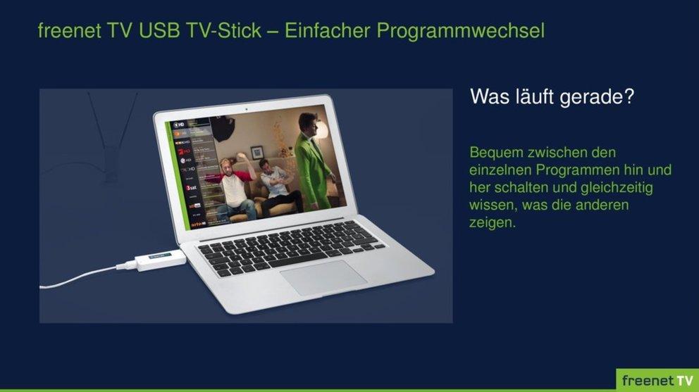 Freenet-TV-USB-TV-Stick-Software