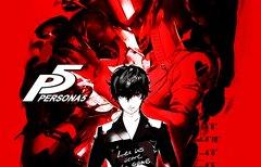 Persona 5: Sondereditionen als...