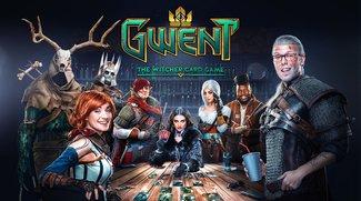 Gwent: Beta für PlayStation 4 angekündigt