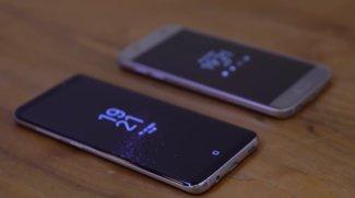 Samsung optimistisch: Galaxy S8 wird das Galaxy S7 übertreffen