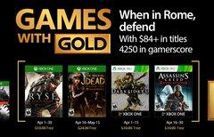 Xbox Live: Das sind die Games...