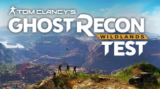 Ghost Recon Wildlands im Test: Taktik-Hit oder Einheitsbrei?