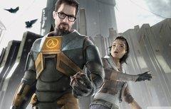 Erstes Half-Life wurde nach 19...