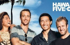 Hawaii Five-0: Staffel 8 von...