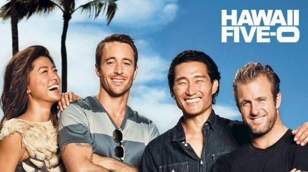 Hawaii Five-0: Staffel 8 von CBS in Auftrag gegeben