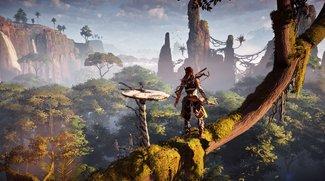 Horizon: Zero Dawn – So viel Liebe zum Detail steckt im Rollenspiel