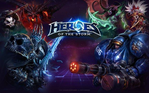 Heroes of the Storm 2.0: Was verändert das Update im Blizzard-MOBA?