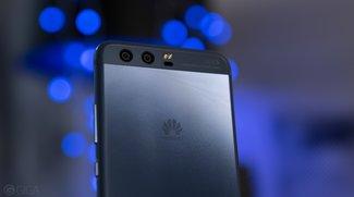 Huawei P10: Die Modi der Leica-Dual-Kamera ausprobiert