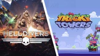 Humble Bundle: Diese Multiplayer-Games gibt es ab einem Dollar