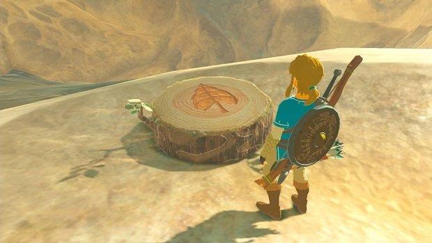 Zelda Alle Korg-Samen finden