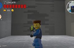 LEGO Worlds: YouTuber baut...