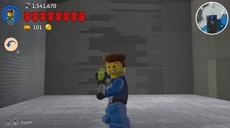 LEGO Worlds: YouTuber baut Metal Gear Solid nach