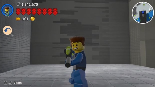 LEGO Worlds: YouTuber baut Metal Gear Solid nach