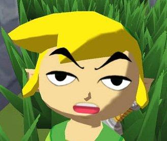Link - Duh