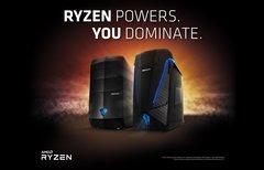 Gaming-PCs: Medion Erazer mit...