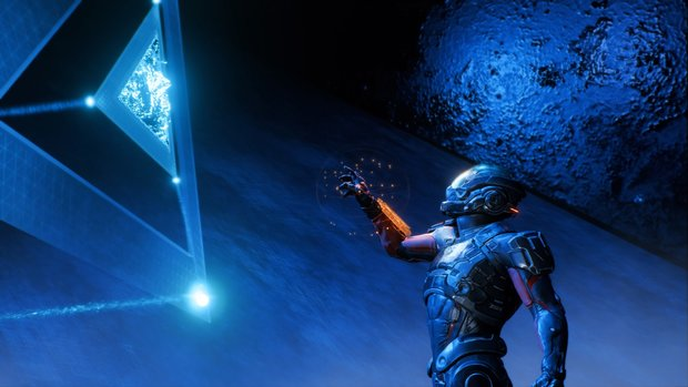 Mass Effect - Andromeda: Kommender Patch soll bekannte Probleme beheben