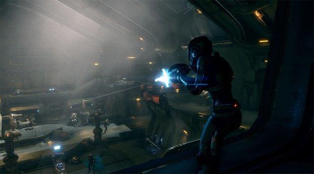 Mass Effect - Andromeda: Mikrotransaktionen - Infos und Preise