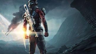 Mass Effect - Andromeda: Die Wertungen zur Space Opera in der Übersicht