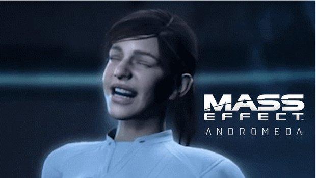 Mass Effect - Andromeda: Der bisher schlechteste Teil?