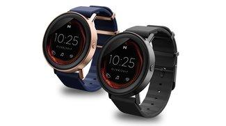 Neue Android-Wear-Smartwatches von Armani, Michael Kors, Diesel und Fossil vorgestellt
